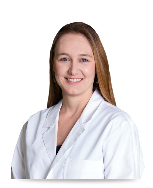 Lacey Cavanaugh MD