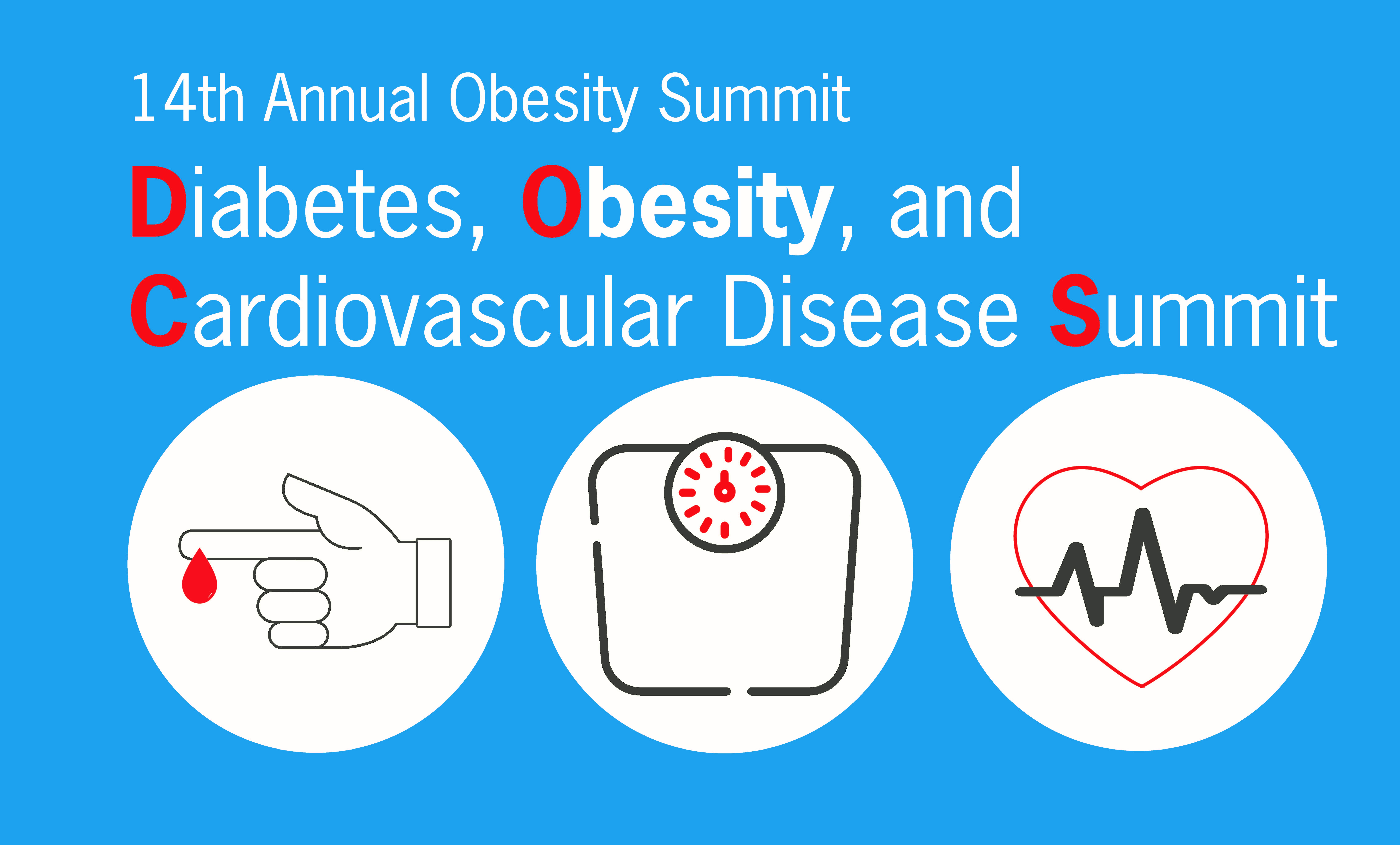 Attend the Cleveland Clinic 14th Annual Diabetes, Obesity
