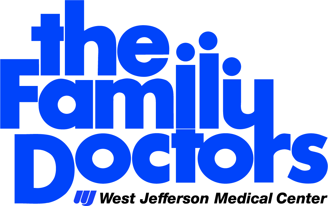 Family Doctors Logo WJ with Bug Out