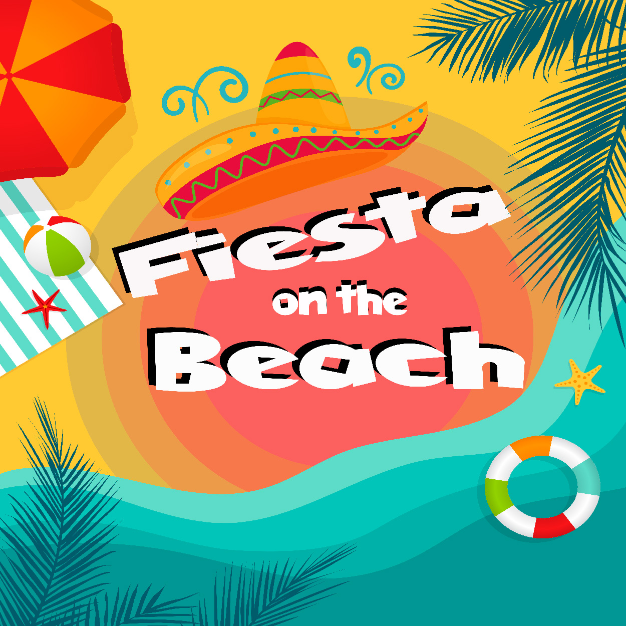 Fiesta on the Beach thumbnail 01
