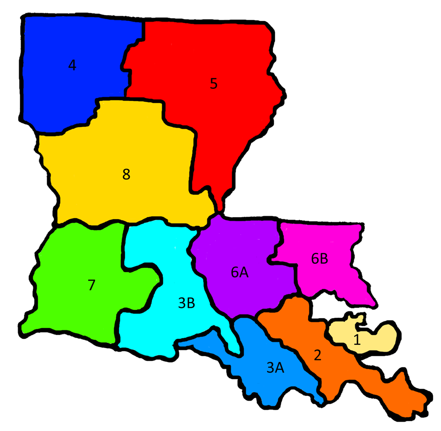 LAFP-District-Map