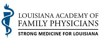 LAFP Board of Directors - LAFP | Louisiana Academy of Family